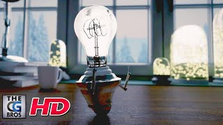 "CGI 3D Animated Short: ""The Bulb"" - by Studiobzn   TheCGBros"