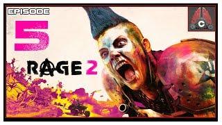 Rage Walkthrough [1440p] (Ultra Nightmare, All Collectibles