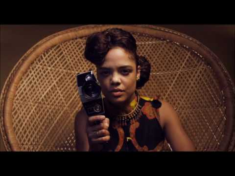 "Dear White People is an hilarious send-up of ""post-racial"""