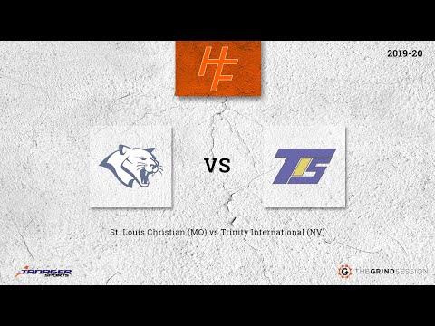 Trinity International (NV) vs St. Louis Christian (MO)