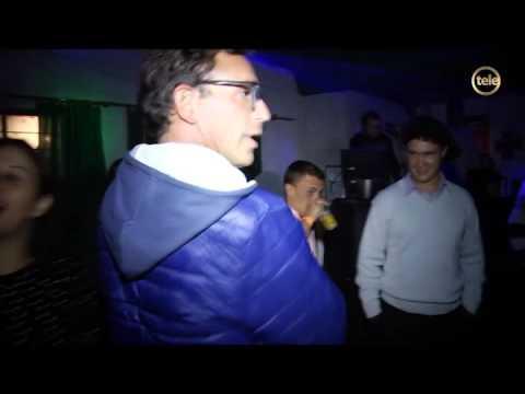 Baile en Vichadero