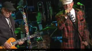 CheapTrick performs Sgt. Pepper