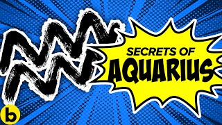 Are You An Aquarius? Heres What Makes You Unique