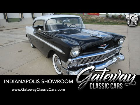 1956 Chevrolet Bel Air (CC-1421400) for sale in O'Fallon, Illinois