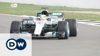 Formel-1-Teams testen neue Renner | DW Nachrichten