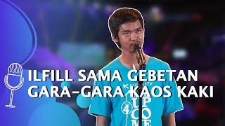 Stand Up Comedy Dodit Mulyanto: Ilfil Sama Gebetan Gara-gara Kaos Kaki - SUCI 4