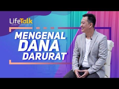 LifeTalk - Mengenal Dana Darurat - with Ps. David Limanto #MelekFinancialSeries