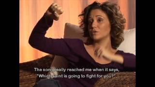 The Story behind Santa Chuva - Maria Rita
