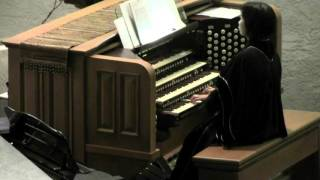 Praise The Lord Who Reigns Above, By James Nares, Arr. Harold DeCou