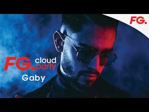 GABY | LA NUIT MAXXIMUM | FG CLOUD PARTY | LIVE DJ MIX | RADIO FG