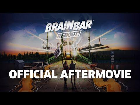 Brain Bar - Termékvideó
