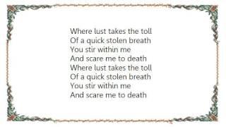 Joe Henry - Scare Me to Death Lyrics