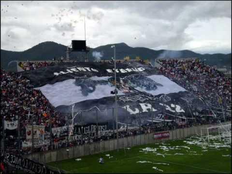 """""""central norte de salta (marcelo la 12)"""" Barra: Agrupaciones Unidas • Club: Central Norte de Salta"""