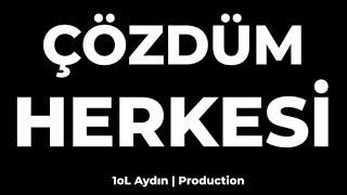 MURAT AYIK Feat MİZAÇ   Çözdüm Herkesi