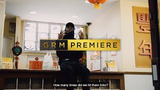 Berna   Council State Of Mind [Music Video] | GRM Daily