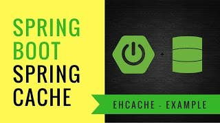 Spring Cache Example using EhCache in Spring Boot   Tech Primers