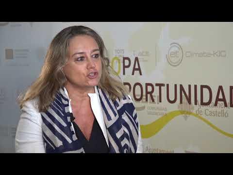 Entrevista a Marisa Hernández en Europa Oportunidades – Focus Pyme y Emprendimiento CV 201[;;;][;;;]