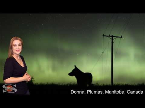 Solar Storm Forecast – October 17, 2019 at 09:22PM