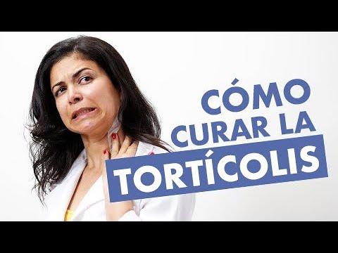 Imagem ilustrativa do vídeo: Cómo quitar la TORTÍCOLIS en 3 pasos