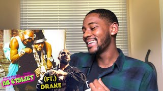 French Montana   No Stylist (Audio) Ft. Drake 🔥 REACTION