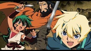 Deltora Quest English Dubbed Episode 11