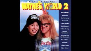Aerosmith - Shut Up and Dance (Live) from Wayne's World 2
