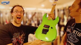 How To Gig For Under £500 - Gigging Guitar Rig Shopping Challenge!!