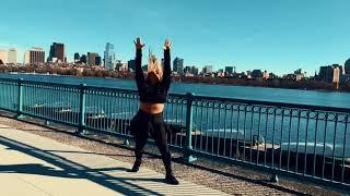 Ella Me Beso By Elvis Crespo Choreography By Heidi Garza