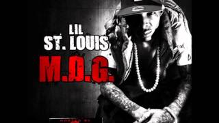 Lil St Louis Everybody Know Im Strapped No Dj