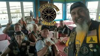 "Hogs and Heroes Mission Report: National Treasurer David ""Motordad"" Walsh"