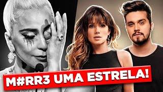JUNTOS E SHALLOW NOW: Paula Fernandes foi longe demais   Diva Depressão
