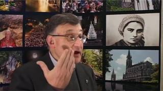 Las Apariciones Y El Mensaje De Lourdes, Por El Padre Horacio Brito