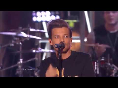 If you need to hear Louis Tomlinson's  voice again - One Direction Part 2