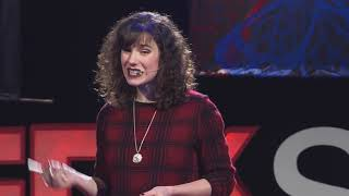 What crows can teach us about death | Dr. Kaeli Swift | TEDxSalem