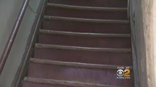 Landlord Has 2 Weeks To Repair Bowery Street Building