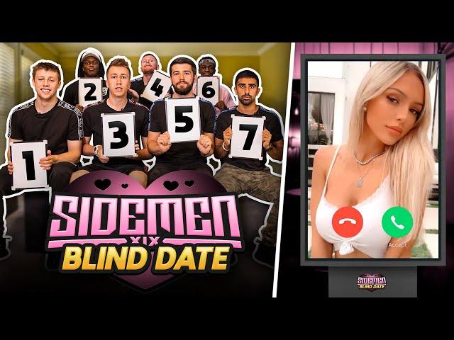 SIDEMEN BLIND DATING 3