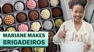 How To Make Authentic Brazilian Brigadeiro