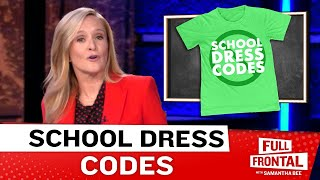 Racist and Sexist School Dress Codes Continue to Fail Students