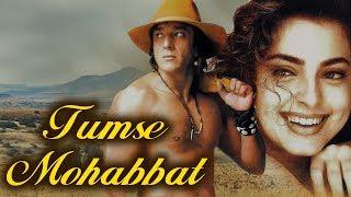 Tumse Mohabbat  | Safari (1999) Song | Sanjay Dutt | Juhi Chawla | Kumar Sanu & Sadhana Sargam Hits