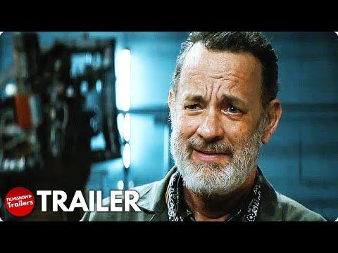 Finch Trailer Starring Tom Hanks