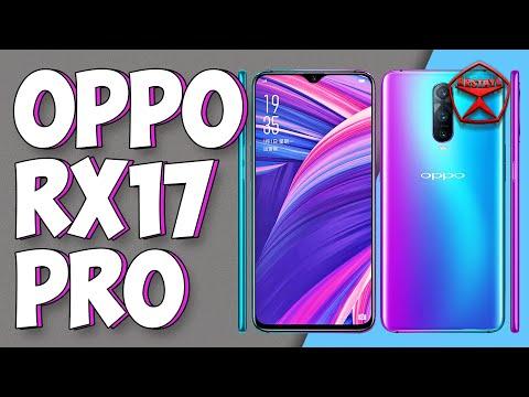OPPO RX17 Pro - страшный сон Apple / Арстайл /