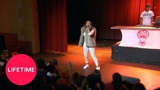 The Rap Game: Lil Bri's Final Performance (Season 4, Episode 13) | Lifetime