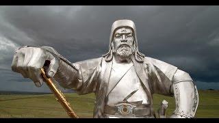 Чингизхан и муфтия (прикол)
