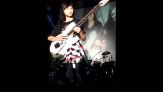 Ayu gusfanz - canon rock (cover)