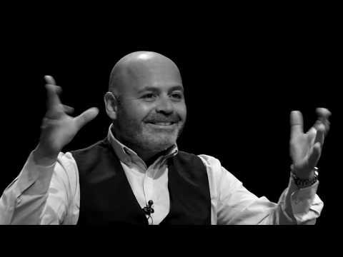 video Arte y Parte temporada 02 capítulo 6: Rafael Sarmiento