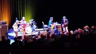 John Mayall and Mick Taylor - Walking on Sunset - Groningen 2015