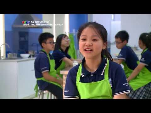 VTV7 | Đổi mới sáng tạo | Số 26: Dự án Người tiêu dùng thông minh