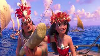 Moana - We Know The Way (Finale) (Ossetian)