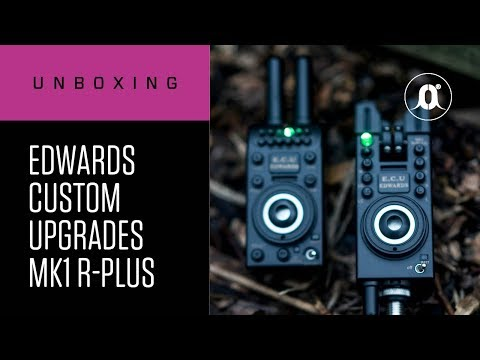 CARPologyTV - Edwards Custom Upgrades MK1 R-Plus Review