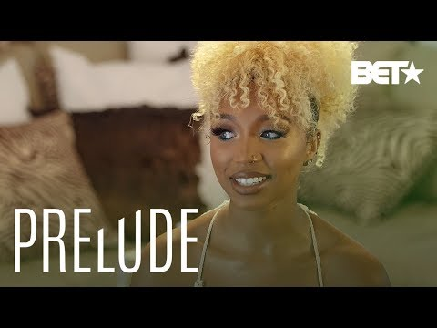 PRELUDE: Zonnique's Stardom Got Her Out Of T.I. And Tiny's Shadow